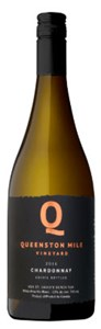 Queenston Mile Vineyard Chardonnay 2016