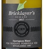 Colio Estate Wines Bricklayer's Reward Sauvignon Blanc 2017