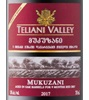 Teliani Valley Mukuzani 2017