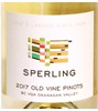 Sperling Vineyards Old Vine Pinots 2017
