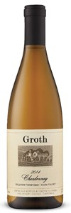 Groth Vineyards & Winery Chardonnay 2008