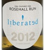 Rosehall Run Liberated Chardonnay 2011