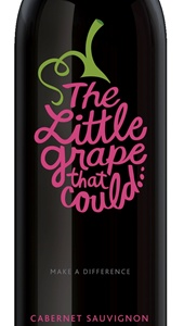 The Little Grape That Could Cabernet Sauvignon 2010