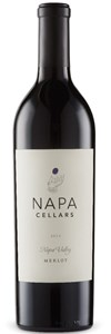 Napa Cellars Merlot 2014  sc 1 st  Natalie MacLean & Napa Cellars Merlot 2014 Expert Wine Review: Natalie MacLean