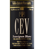 Colio Estate Wines CEV Sauvignon Blanc 2011