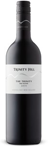 Trinity Hill The Trinity Red Blend 2014