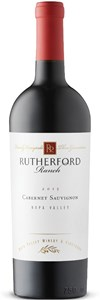 Rutherford Ranch Cabernet Sauvignon 2015
