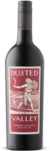 Dusted Valley Cabernet Sauvignon 2013