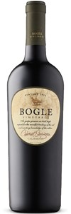 Bogle Vineyards Cabernet Sauvignon 2015