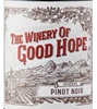 The Winery Of Good Hope Reserve Pinot Noir 2016