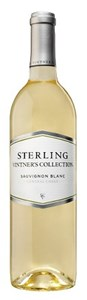 Sterling Vineyards Vintner's Collection Sauvignon Blanc 2014