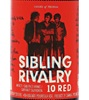 Sibling Rivalry Red 2015