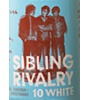 Henry of Pelham Winery Sibling Rivalry Chardonnay Riesling Gewurztraminer 2015