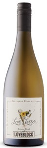 Loveblock Love Letter Estate Sauvignon Blanc 2017