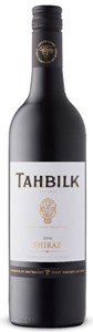 Tahbilk Estate Shiraz 2016