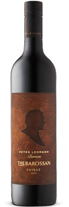 Peter Lehmann Wines The Barossan Shiraz 2016