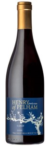 Henry of Pelham Estate Gamay 2019
