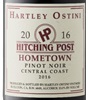 Hitching Post Hometown Pinot Noir 2016