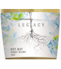 Adamo Estate Winery Legacy Pét-Nat Sparkling 2018