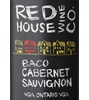 House Wine Co.  Baco Noir Cabernet Sauvignon 2017
