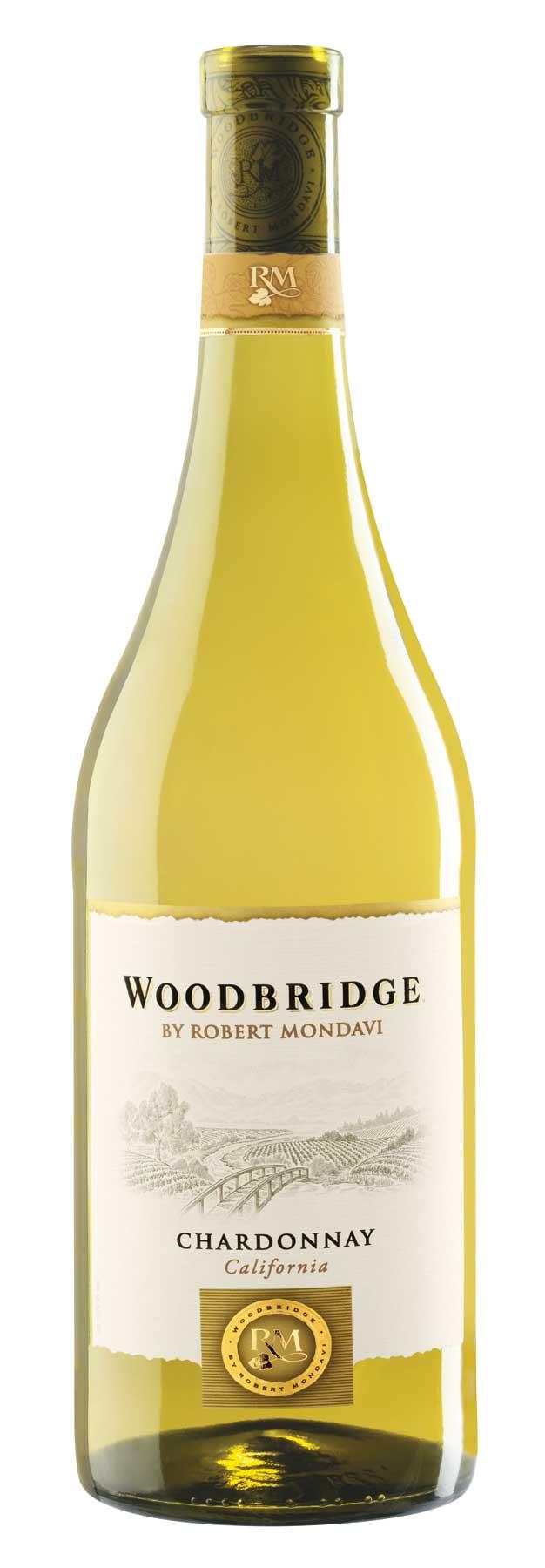 Robert Mondavi Winery Woodbridge Chardonnay 2007 Expert Wine Review: Natalie MacLean