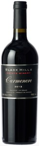 Black Hills Estate Winery Carmenere 2013