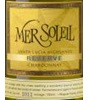 Mer Soleil Chardonnay Oaked 2012