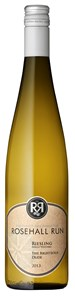 Rosehall Run The Righteous Dude Riesling 2013