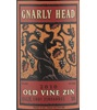 Gnarly Head Old Vine Zinfandel 2008