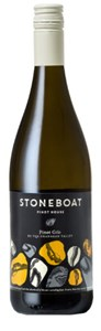 Stoneboat Vineyards Pinot Gris 2016