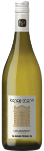 Konzelmann Estate Winery Reserve Chardonnay 2015
