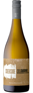 Creekside Estate Winery Chardonnay 2015