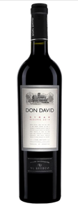 Don David Reserve Syrah 2015