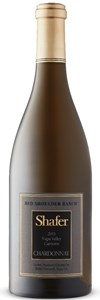 Shafer Red Shoulder Ranch Chardonnay 2011