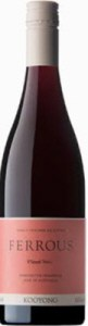 Kooyong Wines Ferrous Single Vineyard Pinot Noir 2009