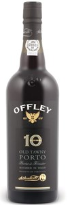 Offley 10 Year Old Tawny Port