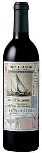 Dry Creek Vineyard Old Vine Zinfandel 2016
