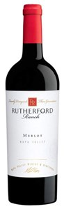 Rutherford Ranch Merlot 2016