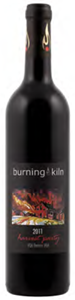 Burning Kiln Winery Harvest Party Cabernet Franc 2011