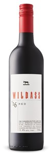 Red Stratus Vineyards Wildass VQA Niagara Peninsula 2009