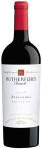 Rutherford Ranch Zinfandel 2008