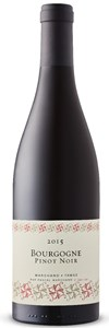 Marchand-Tawse Bourgogne Pinot Noir 2011