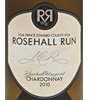 Rosehall Run Rosehall Vineyard Chardonnay 2011