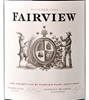 Fairview The Goats Do Roam Wine Company Petite Sirah 2011