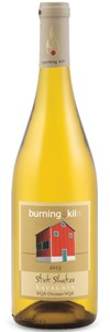 Burning Kiln Winery Stick Shaker Savagnin 2012