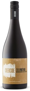 Creekside Queenston Road Vineyard Pinot Noir 2015
