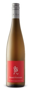 Flat Rock Cellars Nadja's Vineyard Riesling 2009