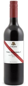 d'Arenberg The Footbolt Shiraz 2007