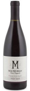 MacMurray Ranch Pinot Noir 2007