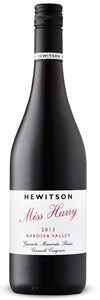 Hewitson  Miss Harry Named Varietal Blends-Red 2010